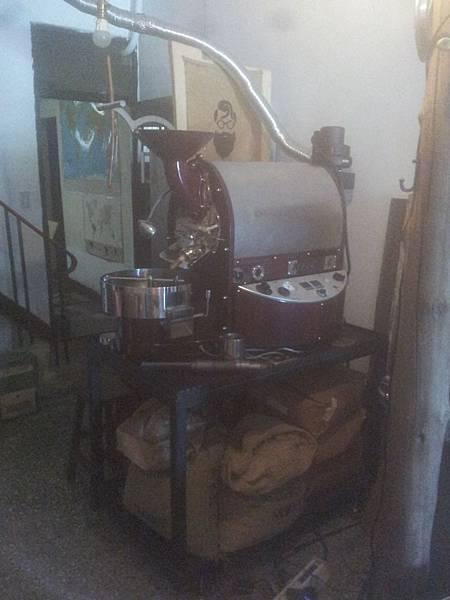 烏日區 楽珈Coffee Roaster - 7