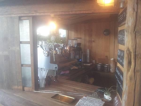 烏日區 楽珈Coffee Roaster - 3