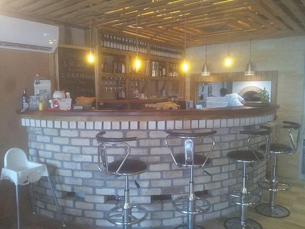 南屯區 Pizzeria L'Angolo角度義棧 4