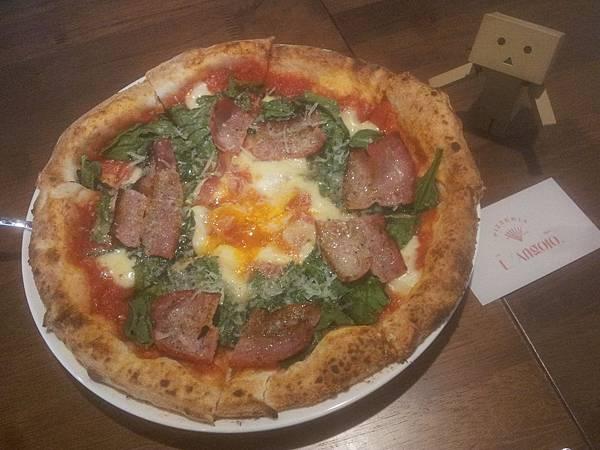 南屯區 Pizzeria L'Angolo角度義棧 2