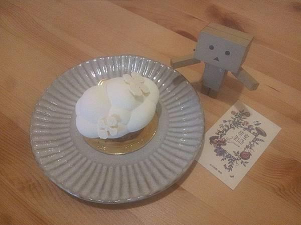 雲林斗六 La poe'sie 甜蜜如詩法式手工烘焙 4