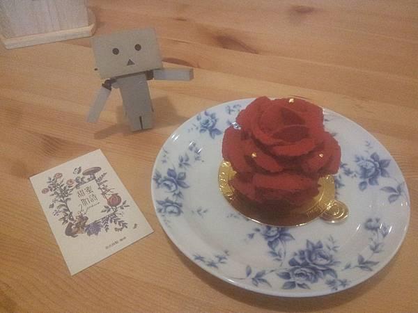 雲林斗六 La poe'sie 甜蜜如詩法式手工烘焙 2