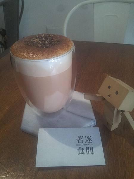 雲林斗六  著迷.食間 Enchanted café - 6