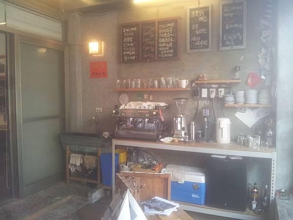 清水區 - 豬油 咖啡與閱讀 7