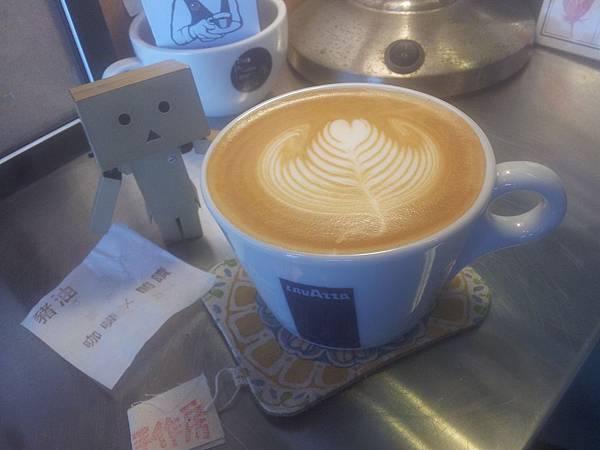 清水區 - 豬油 咖啡與閱讀 2