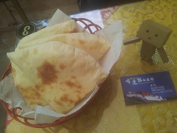 西區 布達拉西藏美食館 (པ ་ཏ་ལ)  10