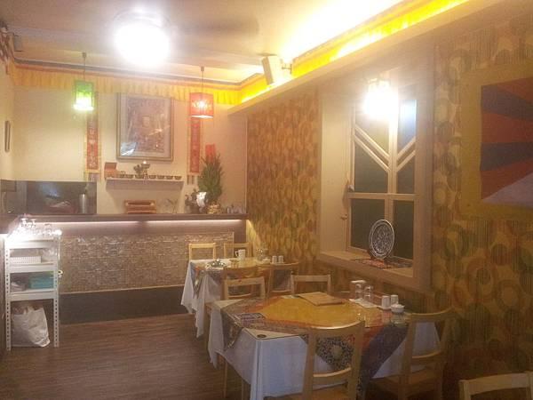 西區 布達拉西藏美食館 (པ ་ཏ་ལ)  8