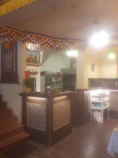 西區 布達拉西藏美食館 (པ ་ཏ་ལ)  5