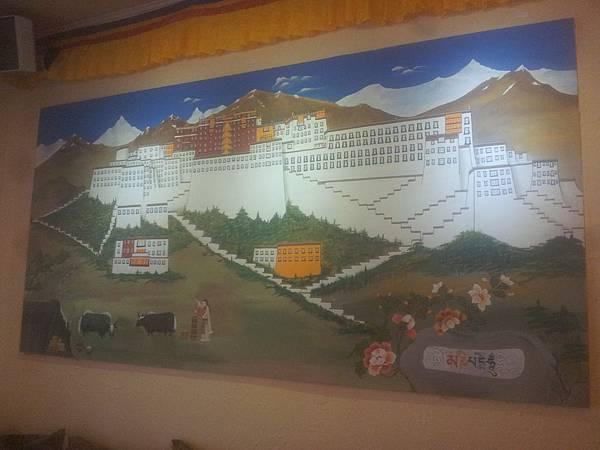 西區 布達拉西藏美食館 (པ ་ཏ་ལ)  4