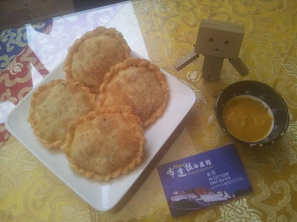 西區 布達拉西藏美食館 (པ ་ཏ་ལ)  3