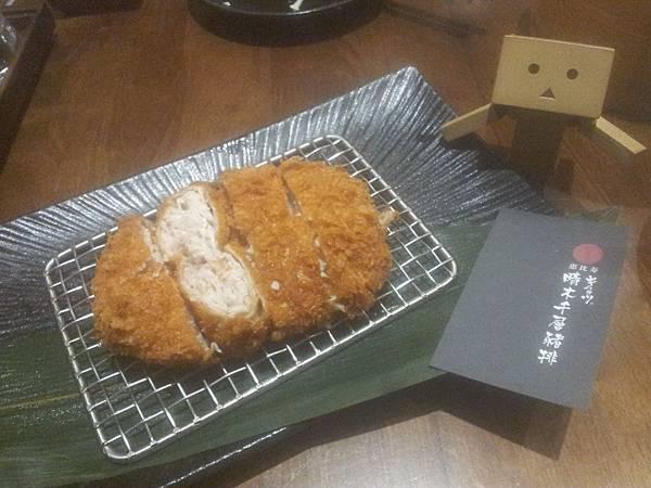 梧棲區 晴木千層豬排kimukatsu (キムカツ)台中三井店 2