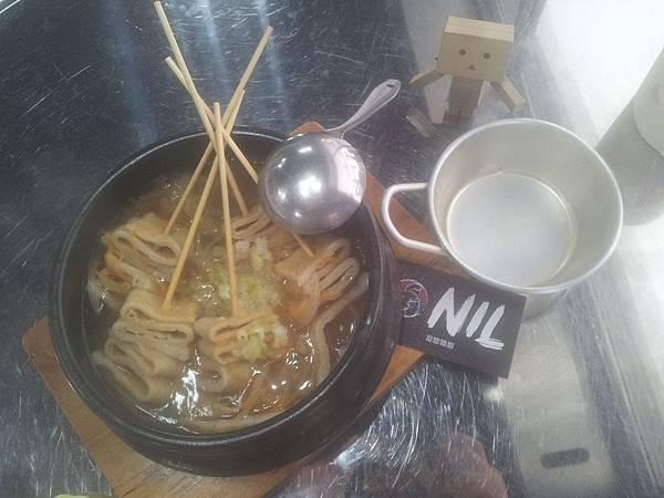 西區 NiL Kitchen 尼歐韓廚 (니오주방) 2
