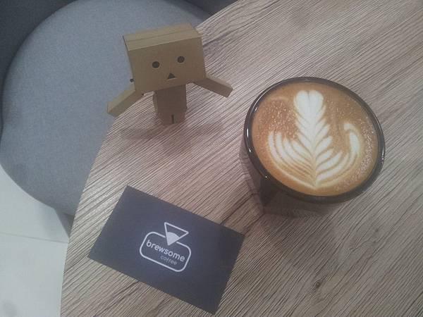 南屯區 Brewsome Coffee - 2