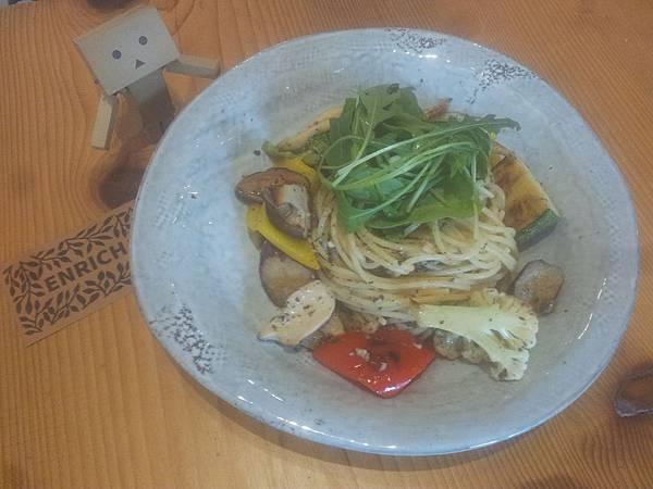 西屯區 Enrich restaurant & cafe - 2