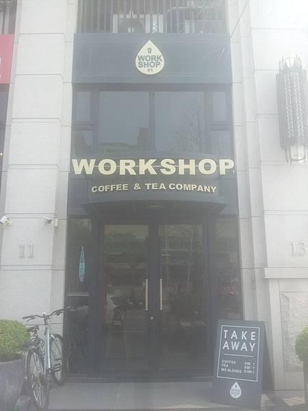 西屯區 WorkShop #1