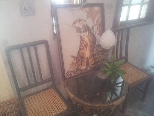 西區 火山花店 10
