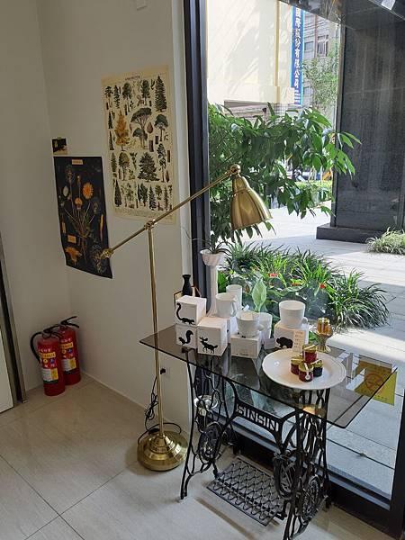 豐原區 1002 cafe&shop - 11