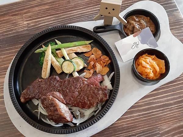 南屯區 Cow饗_Brunch x Steak - 2