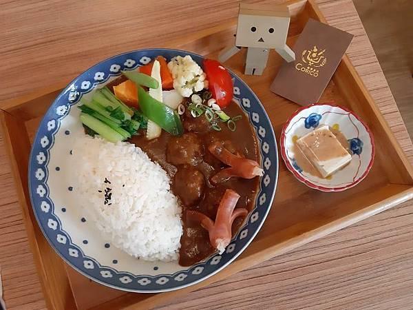 北區 Corico 咖哩食所 2