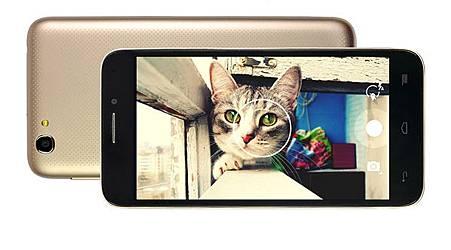 L55 4G手機