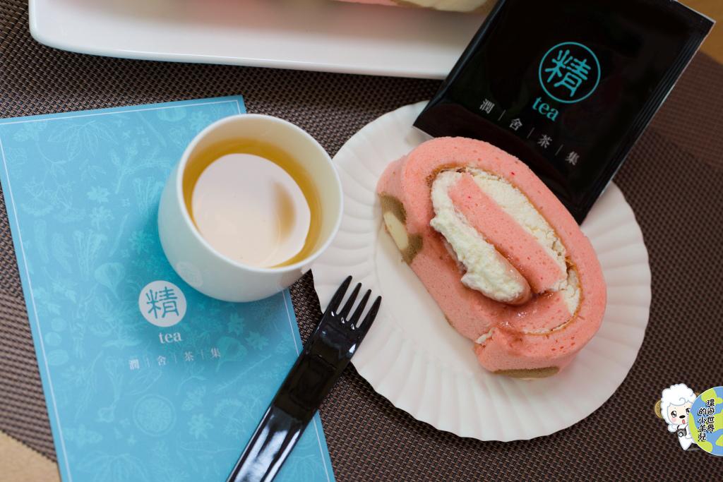 台灣杭菊花形較小,但味道濃郁、品質較佳。