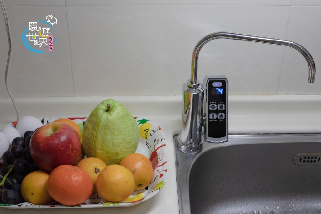 普德飲水機安裝-廚下型觸控式飲水機BD-3004N I-9