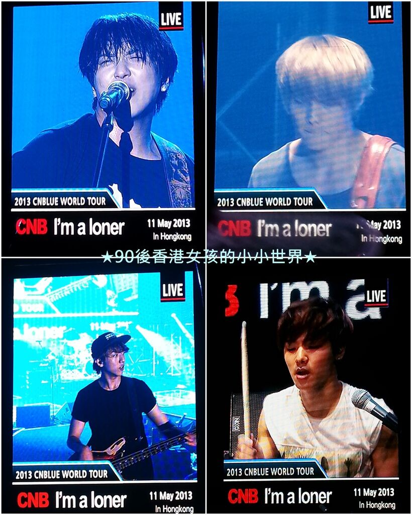5.11 CNBLUE BLUEMOON in HK (1)