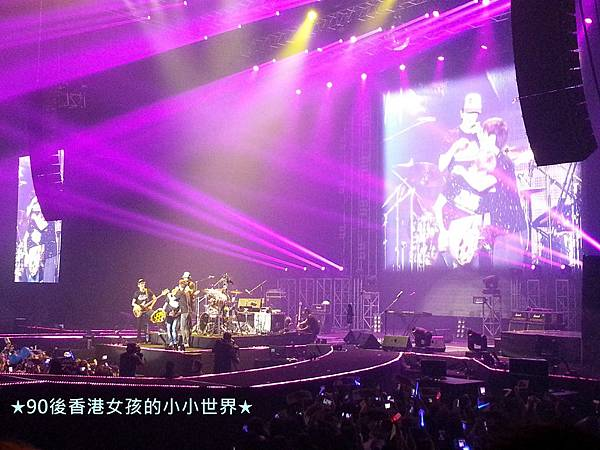 5.11 CNBLUE BLUEMOON in HK (16)
