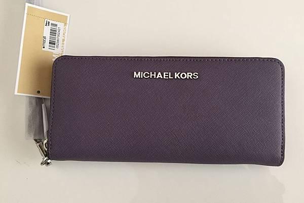 Michael Kors Jet Set Travel Travel Continental