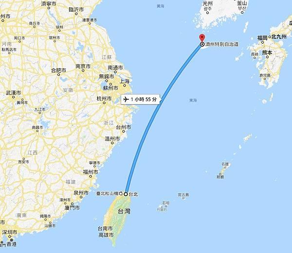 「濟州島 地圖」的圖片搜尋結果