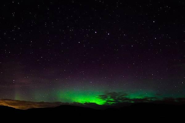 【東遊】冰島環島遊DAY11-朝聖夢幻藍湖 Lava餐廳牛排超享受 冰島最後一夜追極光成功