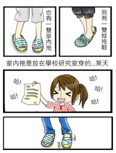 拖鞋(1)