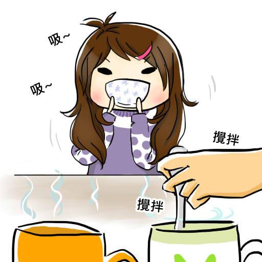 咖啡叉子3