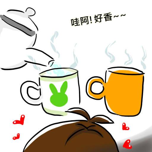 咖啡叉子2