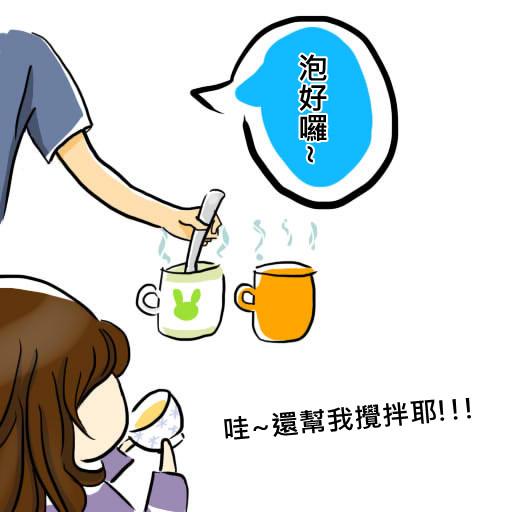 咖啡叉子4