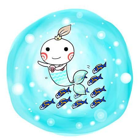 美人魚悠遊.jpg