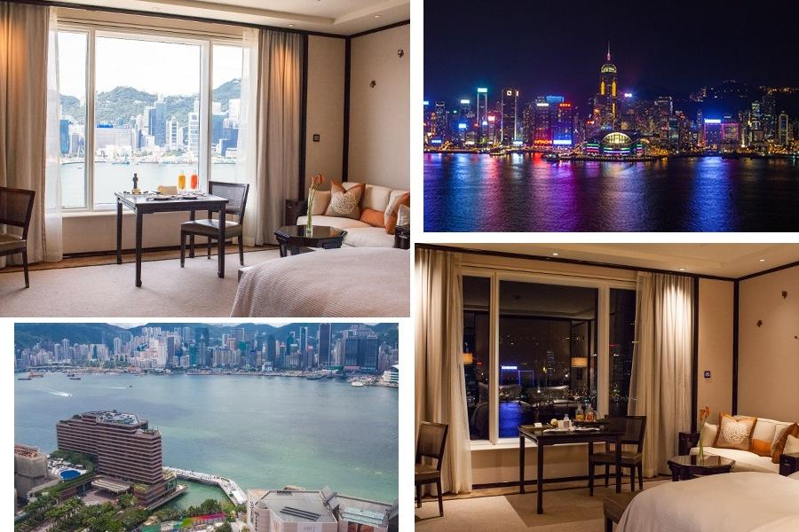 香港半島酒店 Hong Kong Peninsula ザ・ペニンシュラ香港 機場接機