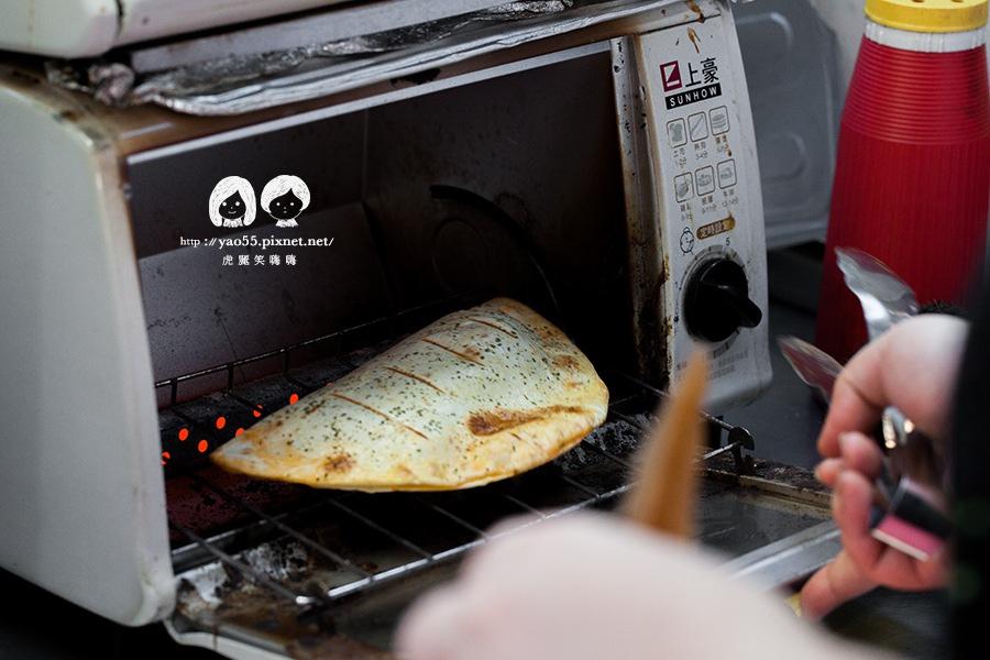 芮克墨西哥烤餅