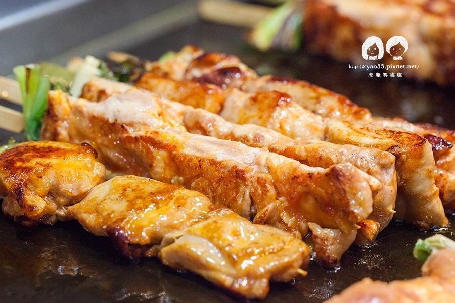 阿雞師韓醬烤肉