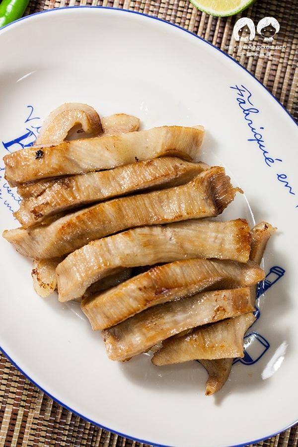 宅鮮配 松阪豬肉條