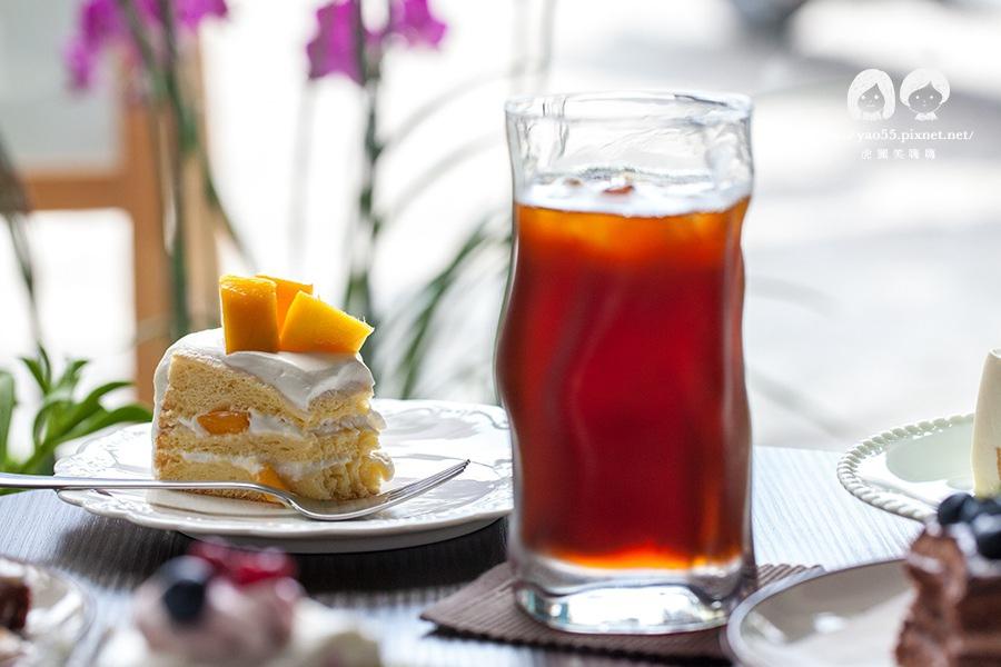 飛茉莉 冠軍特調手工冰咖啡 NT100