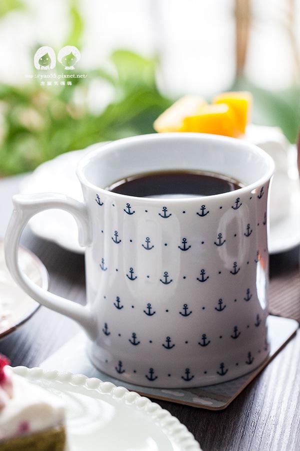 飛茉莉 冠軍特調手工熱咖啡 NT100