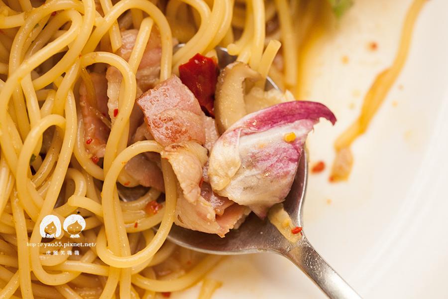 卡布Cappu義式料理
