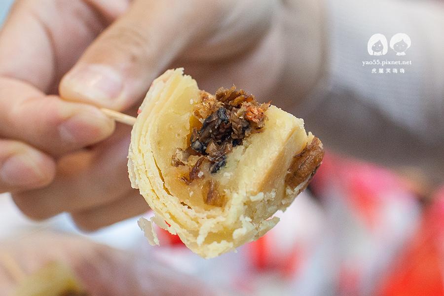 2015高雄綠豆椪烘焙大賽 懷舊綠豆椪 方師傅點心坊