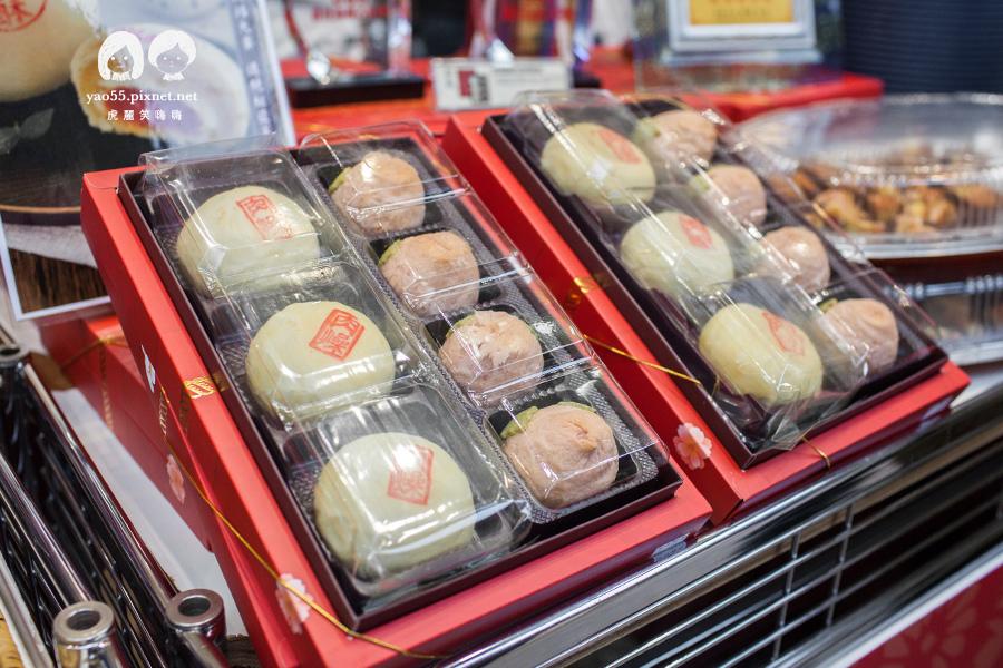 11傳統肉燥綠豆椪 高雄不二家.jpg