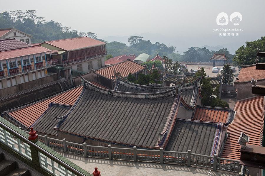 碧雲寺 國定三級古蹟