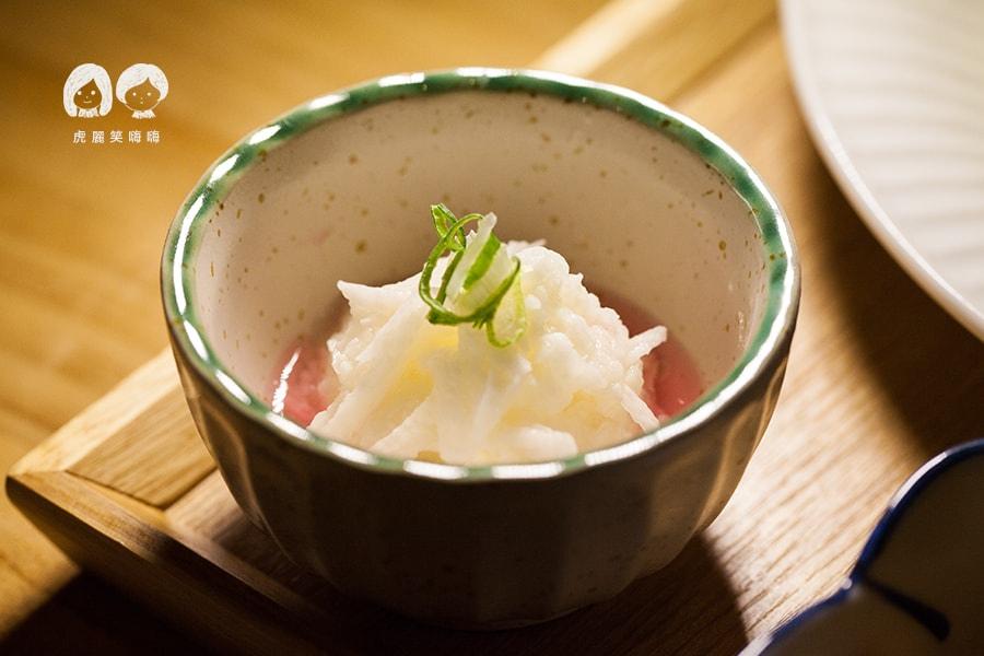 匯景屋 山藥絲 日本料理 定食 甜點
