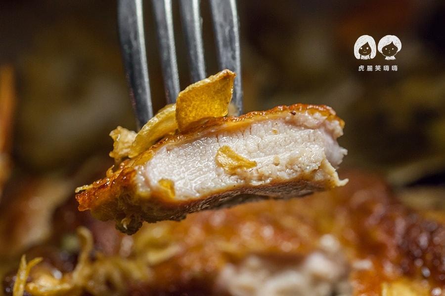 TC廚房 波士頓龍蝦 海陸雙人套餐 炙燒雞腿