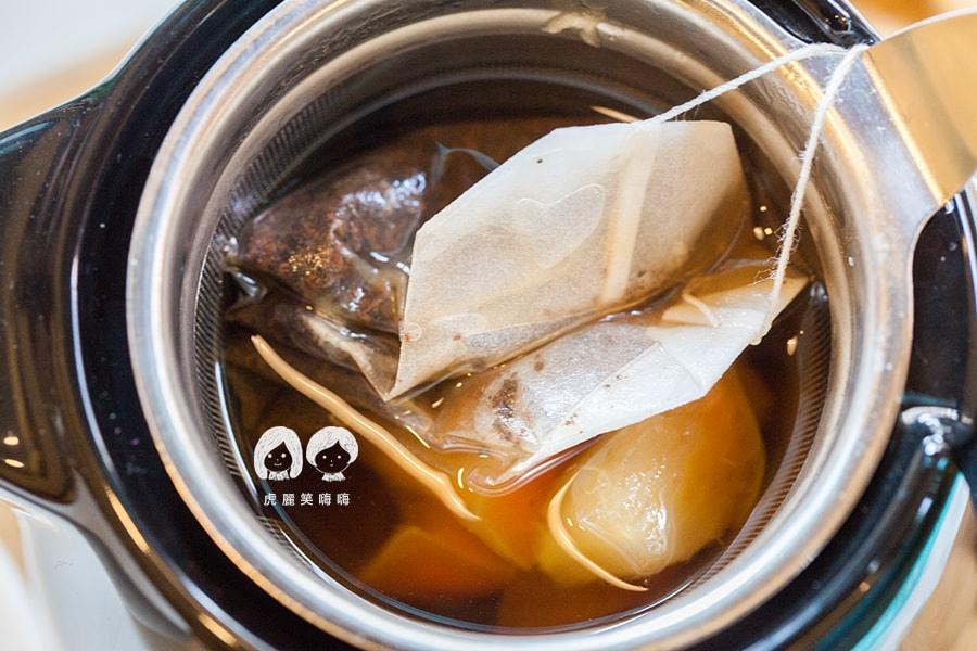 奇可小廚 肉桂蘋果茶 NT120