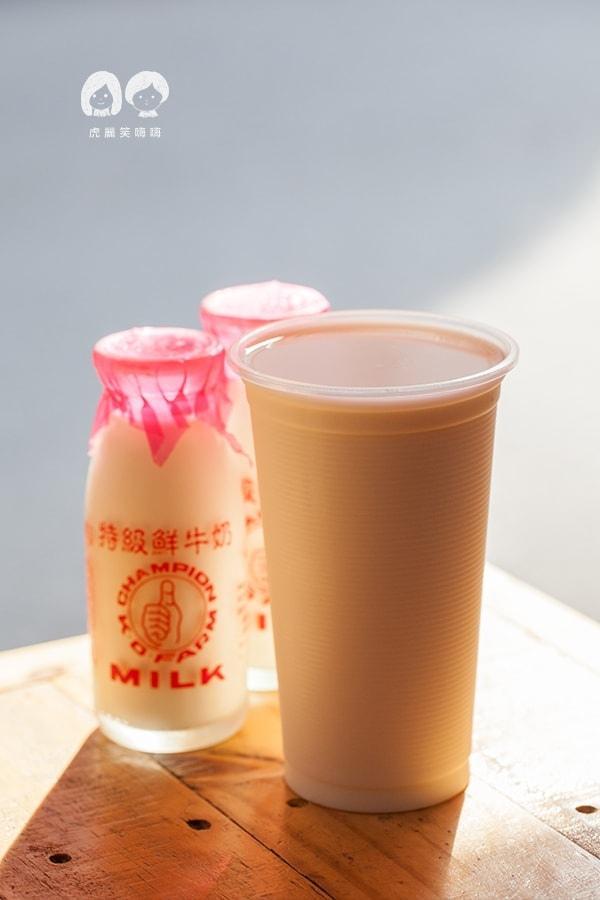 小搞搞 蒙古酸奶 NT45
